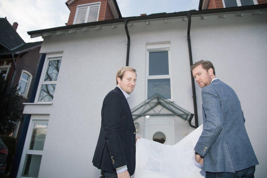 Ihr kompetenter Ansprechpartner für den Immobilien-Ankauf im Kreis Soest.