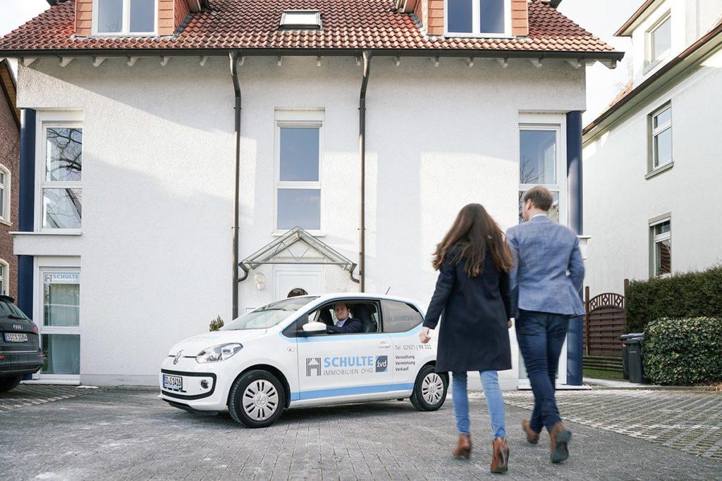 Vermietung von Immobilien im Kreis Soest / Ihre Experten für die Immobilienvermietung.