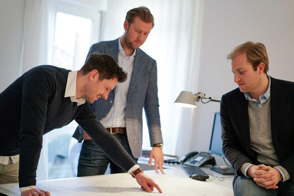 Verwaltung, Vermietung und Verkauf von Immobilien in Soest